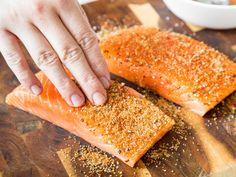 Als Rub bezeichnet man eine Gewürzmischung, mit der du deine Filets auf die unterschiedlichsten Arten verfeinern kannst
