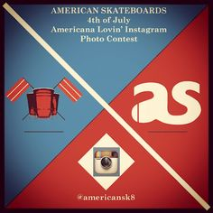 Scope out our first annual Americana Lovin' Instagram Photo Contest! Freeride2Freedom