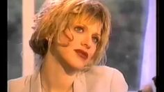 Courtney Love Interview About Kurt Cobain's Suicide, Drugs, Hole and Frances - 1995 - YouTube