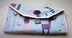 Made by me: Stellematte med lommer