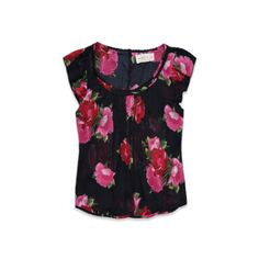Abercombie and fitch   Taylor top  $34.90