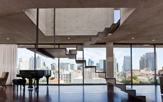 Downtown San Diego Penthouse | Estate Weddings and Events