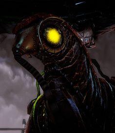Songbird ~ Bioshock Infinite