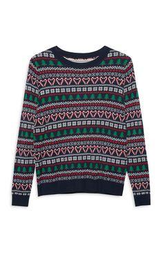 Primark Christmas jumpers - CosmopolitanUK