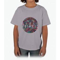 Glass Animals Young T-Shirt