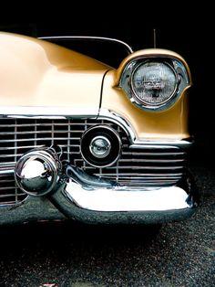 Vintage chrome