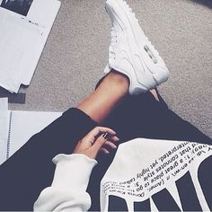 Nike Air Max 90 - AM90 white