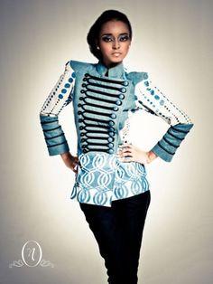 Nikaule ~African fashion, Ankara, kitenge, African women dresses, African prints, African men's fashion, Nigerian style, Ghanaian fashion ~DKK