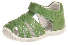 5761C85 Napa Verde Talla del 19 al 24 Sandals, Shoes, Fashion, Kids Fashion, Spring Summer, Over Knee Socks, Green, Moda, Shoes Sandals