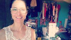 Brechó Raios de Luz se preparando para o Terceiro Encontro Holístico Filantrópico!  com Claudete Gomes  (em Raios de Luz)