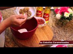 Dip Cebolla y Chorizo #Capullo #Sabor #Recetas # Tips