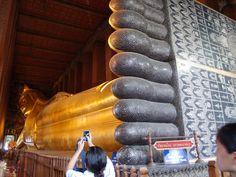 Wat Pho, 2013/8