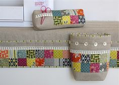 'Hope Valley' sewing accessories