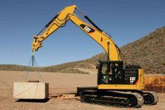 Cat 335F L CR Hydraulic Excavator | Construction Equipment