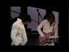 Elvis Presley - A Big Hunk O'Love ( Hawaii Rehearsal Concert ) - YouTube