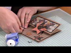 (439) Sara Signature Collection : Just for Men : Uncle Card - YouTube