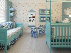 El dormitorio de Julia : El dormitorio Julia es un espacio moderno y luminoso, decorado principalmente en color blanco que le aporta una cantidad de luz y sensación de amplitud ext