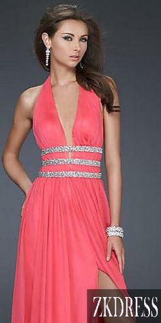 Prom dresses  If there was way less skin I would definitely wear this!