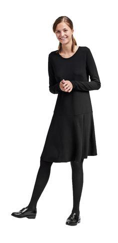 Outfit Das festliche Skaterkleid online shoppen | OPUS Fashion Online Shop