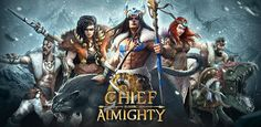 Chief Almighty: First Thunder BC Trust Your Instincts, Real Time Strategy, Game Engine, Free Gems, Barbarian, Event Calendar, Mobile Game, Prehistoric, Thunder