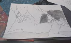 #hobby #drawing #hot #kinky #befree #behappy