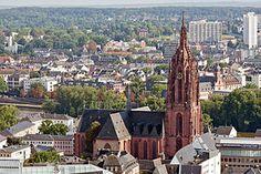 Frankfurt - Wikipedia, the free encyclopedia
