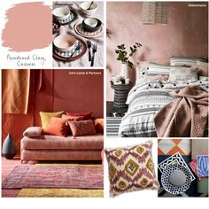 Home decor trends 2020 – the key looks to update interiors