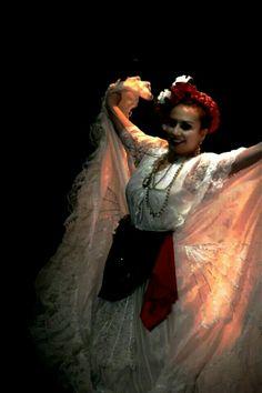 Love veracruz dress