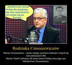 Cheaters, Poland, Historia