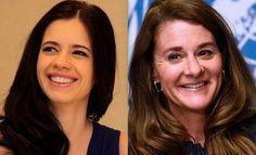 Melinda Gates Appreciates Kalki Koechlin In Letter