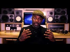 Idris Elba makes a Mandela album with SA musicians « A Thousand Guitars