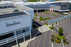 Neiman Marcus emerges from bankruptcy Economic Research, Court Records, Us Health, Georgetown University, Consulting Firms, Law School, Eve, Shower, Retail Stores