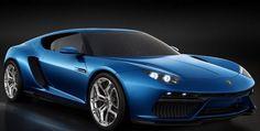 2019 Lamborghini Asterion Review