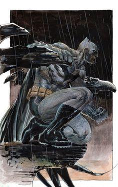 Batman | Ardian Syaf