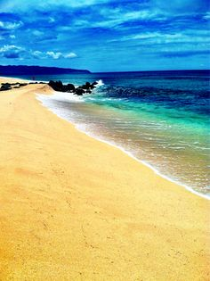 Tumbling from the beach.. Jealous much? :)    Please don't change the source. Mahalo. Xoxo
