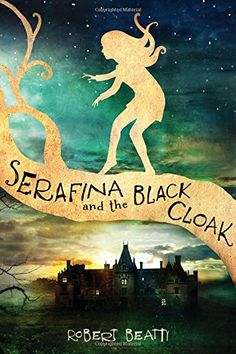 Serafina lives secretly in the basement of the grand Biltmore Estate and has been warned, repeatedly, by her pa never to go into the deep parts of the forest. She has no reason to disobey, but when the children on the Biltmore Estate start disappearing, only Serafina knows who the culprit is: the man in a black cloak who stalks Biltmore's corridors at night.