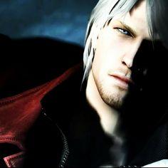 Devil ny cry ... Dante ♡