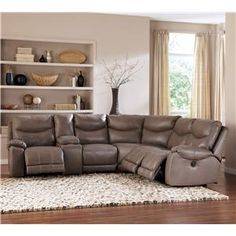Power Recliner Sofas On Pinterest Reclining Sofa