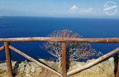 Liguria - Da Noli a Varigotti sul sentiero del pellegrino per trovare la Grotta dei Briganti. Scopri di più: http://viagging.it/sentiero-del-pellegrino-grotta-dei-briganti-noli-varigotti/
