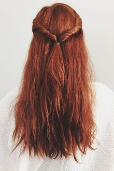 Wrap It UpSome days, no matter what I do, my hair just turns into this puffy…