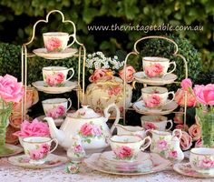 American Beauty - Royal Albert