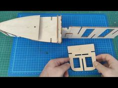 YouTube Wooden Boat Plans, Wooden Boats, Titanic, Ships, How To Plan, Building, Youtube, Wood Boats, Boats
