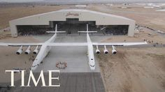 See The World's Biggest Airplane Roll Out For The First Time   TIME