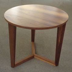 ACCENT ROUND END TABLE :: END TABLES :: Furniture for every room in your home - and patio! :: Union