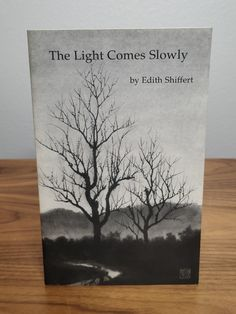 by Edith Shiffert. Published by Katsura Press, Lake Oswego, OR, 1997. First edition. Sumi illustrations by Kohka Saito. Softcover, pictorial wraps. Octavo, 97pp. Fine. Shiffert was a founder of Poetry Northwest.