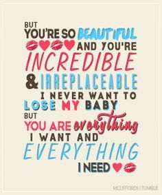 5 Seconds Of Summer Lyric Quotes Everything I Want 5sos This Song I Cant