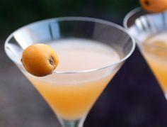 Loquat Bourbon Smash | Recipe | Bourbon, Cocktail recipes and Recipe