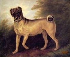 PUG/MOPS Richard Ramsey Reinagle, early 19th century