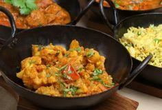 Skinny Slow Cooker Aloo Gobi (Indian Cauliflower & Potato Curry)   Trim Down Club