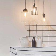 Ampoule avec filament en carbone E27/40W Goldline It's about Romi : Decoclico